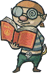 File:Mako Artwork (The Wind Waker).png