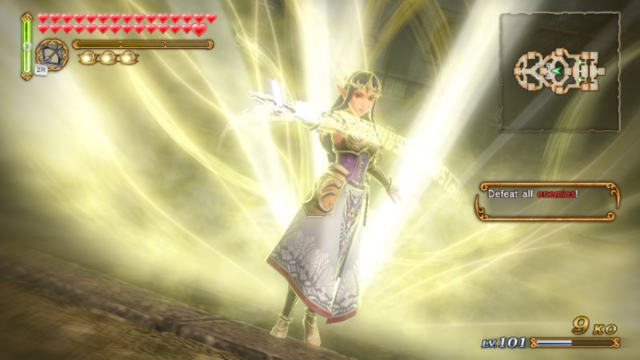 File:Hyrule Warriors Focus Spirit Princess Zelda (Rapier).png