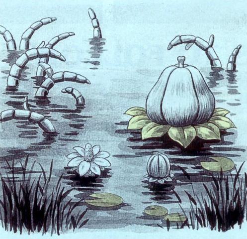 File:Goponga Flowers (Link's Awakening).png