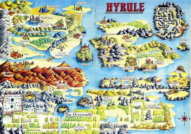 File:Hyrule (The Legend of Zelda comics).png