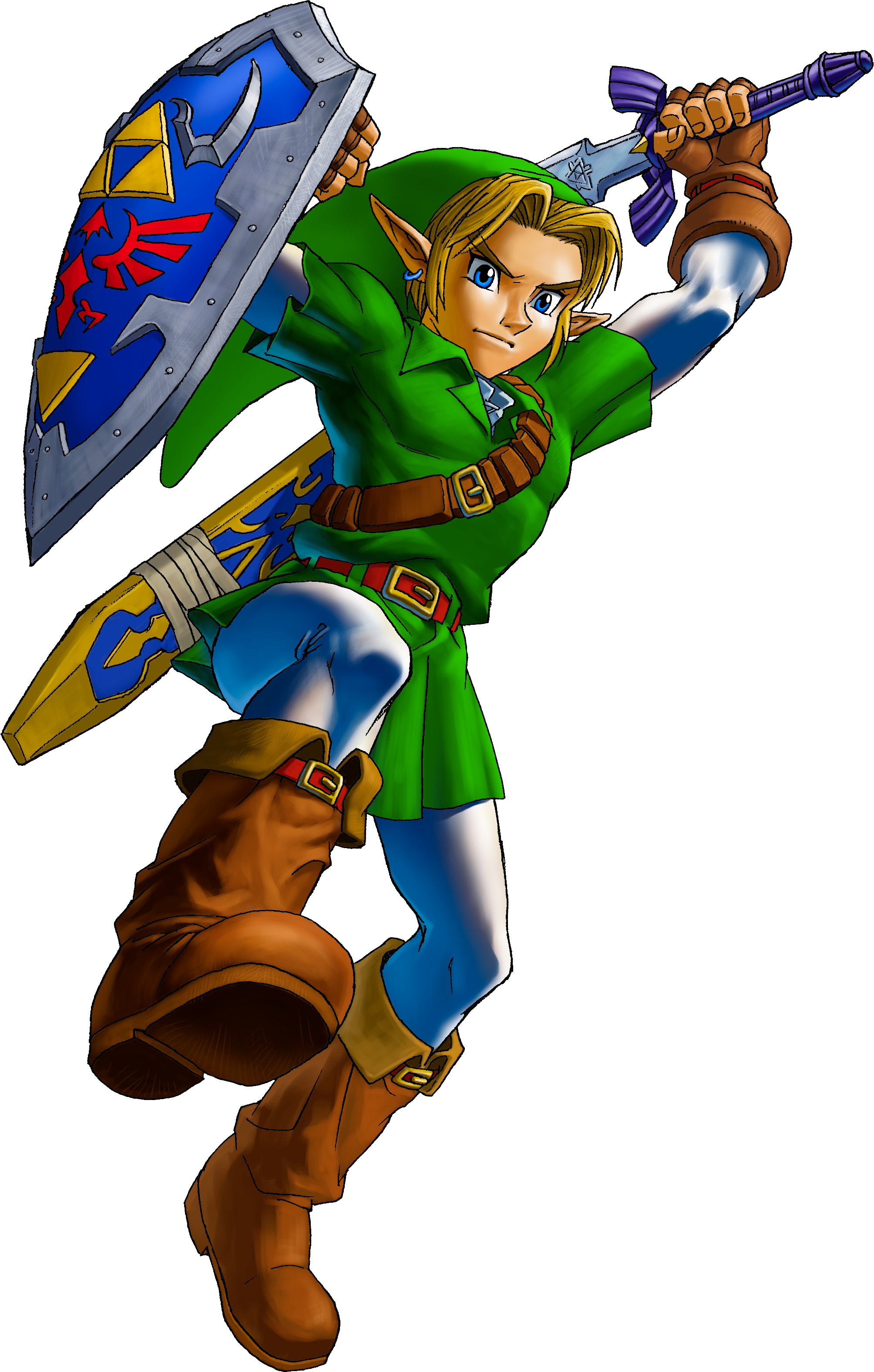 Ocarina of Time | Zeldapedia | Fandom powered by Wikia