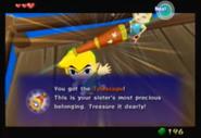Telescope screenshot