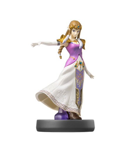 File:Princess Zelda Amiibo.png