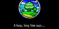 The Legend of Zelda: The Minish Cap/Prologue