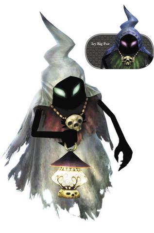 File:Hyrule Warriors Poes Big Poe & Icy Big Poe (Render).png
