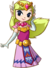 Princess Zelda (Spirit Tracks)