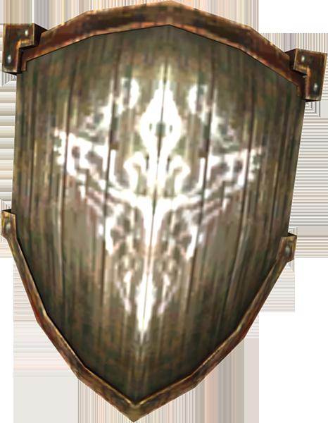 Wooden Shield Zeldapedia Fandom Powered By Wikia