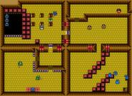 Ancient Ruins (Fourth Floor)