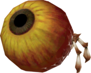 Armogohma Eye (back)