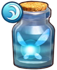 File:Hyrule Warriors Elemental Fairies Fairy of Water (Icon).png