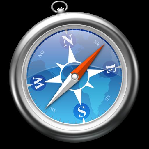 Image result for Safari png