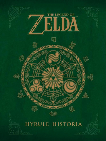 File:Hyrule Historia (North America).png