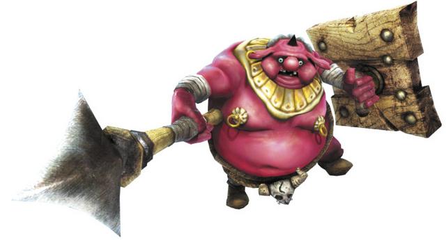 File:Hyrule Warriors Enforcers Moblin (Render).png