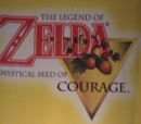 The Legend of Zelda: Mystical Seed of Courage