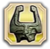 Hyrule Warriors Materials Midna's Fused Shadow (Gold Material)