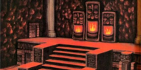 Fire Temple (Ocarina of Time)