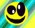 Carzy Smiley Face by SSBBLover88.jpg