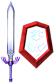 Master Sword and Mirror Shield (Soul Calibur II).png