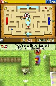 Multiplayer (Phantom Hourglass)