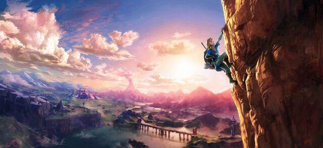 File:Promotional Art (The Legend of Zelda Wii U).jpg