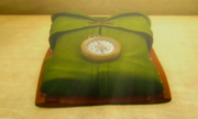 Hyrule Warriors Legends Linkle's Tale Linkle's Hero Clothes & Compass (Cutscene)