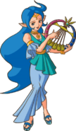 Nayru (Oracle of Ages)