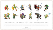 Collector's Edition Club Nintendo Poster