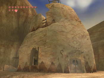 Sanctuary Twilight Princess Zeldapedia Fandom
