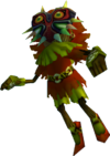 Skull Kid (Majora's Mask)
