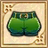 Hyrule Warriors Legends Fairy Clothing Kokiri Shorts (Bottom).png
