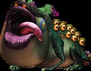 Deku Toad