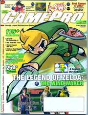 Gamepro cover issue173