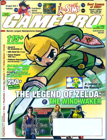 File:Gamepro cover issue173.png