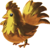 Hyrule Warriors Golden Cucco