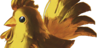 Golden Cucco