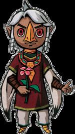 Prince Komali Normal