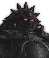 File:Hyrule Warriors Ganondorf Dark Ganondorf (Dialog Box Portrait).png