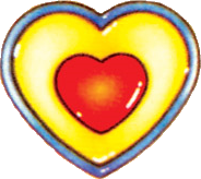 Piece of Heart (A Link to the Past)