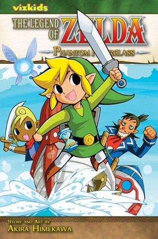 File:Phantom Hourglass English Manga.png