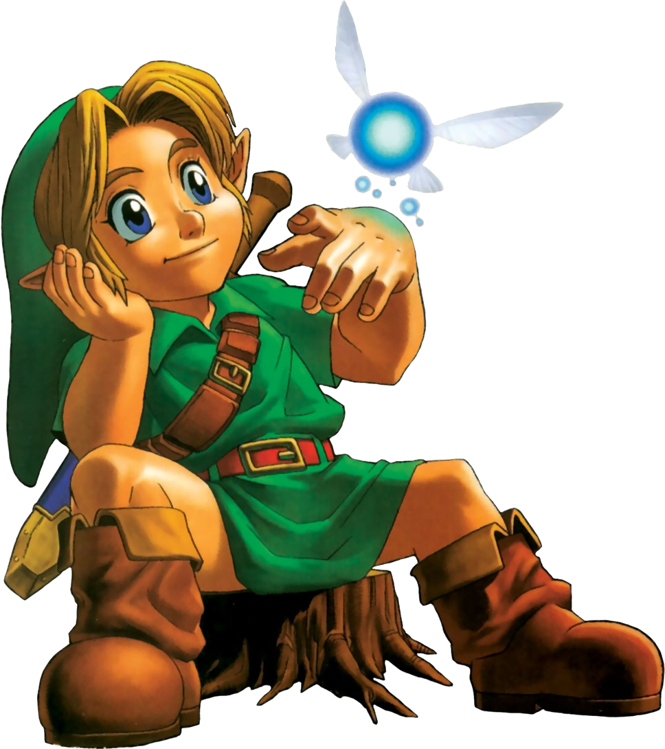 The Ocarina of Time images link wallpaper and background photos ...