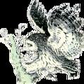 Owl Artwork 3 (Link's Awakening).png