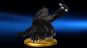 Super Smash Bros. for Wii U The Imprisioned The Imprisoned (Trophy)