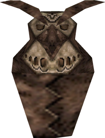 File:Unactivated Owl Statue (Majora's Mask).png