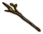 File:Hyrule Warriors Spear Deku Spear (Level 1 Spear).png