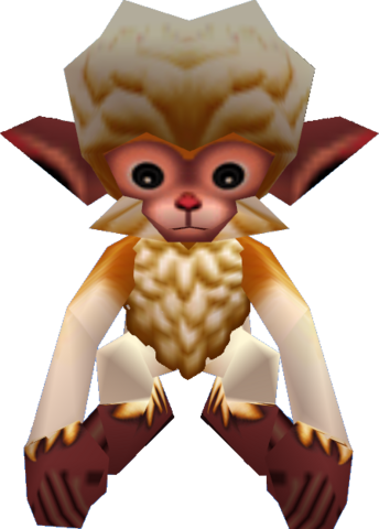 File:Monkey (Majora's Mask).png