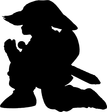 File:Dark Link Artwork (The Adventure of Link).png