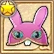 Hyrule Warriors Legends Fairy Clothing Rabbit Hood (Headgear).png