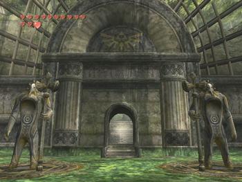Owl Statue Shenanigans Let's Play The Legend of Zelda ...