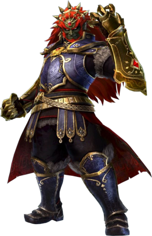 File:Ganondorf (Hyrule Warriors).png