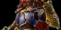 Ganondorf/Hyrule Warriors